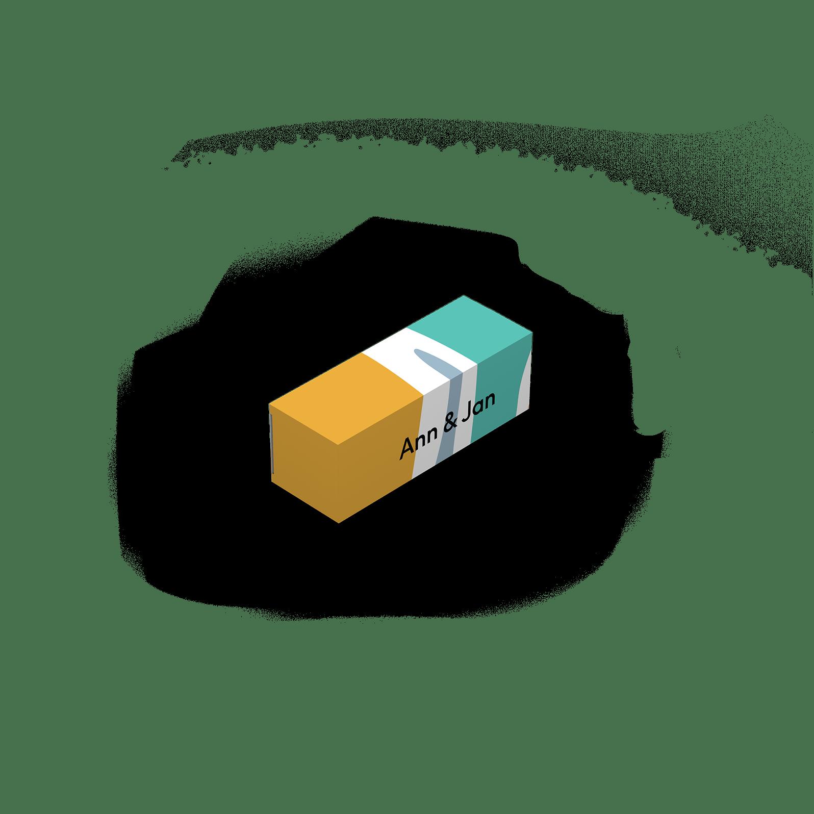 Packlane - Classic Carton